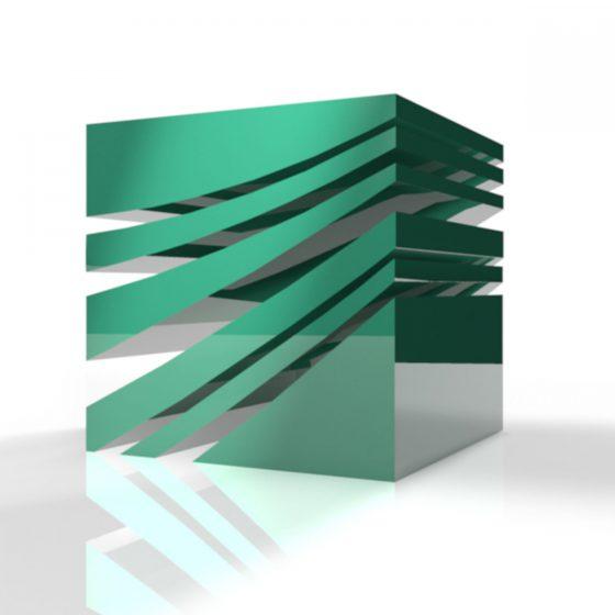 3D Logo   Fraunhofer EMB